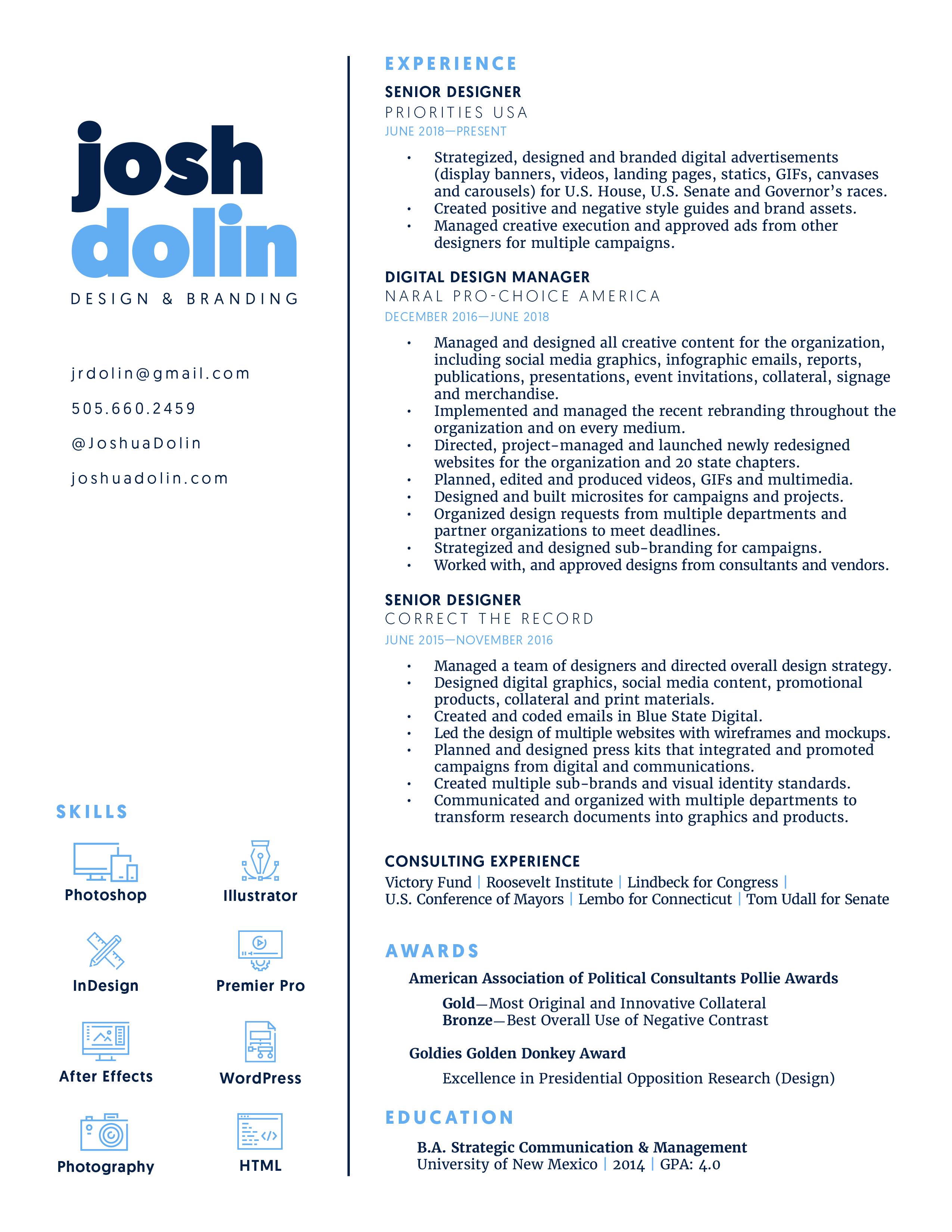 josh-dolin_resume
