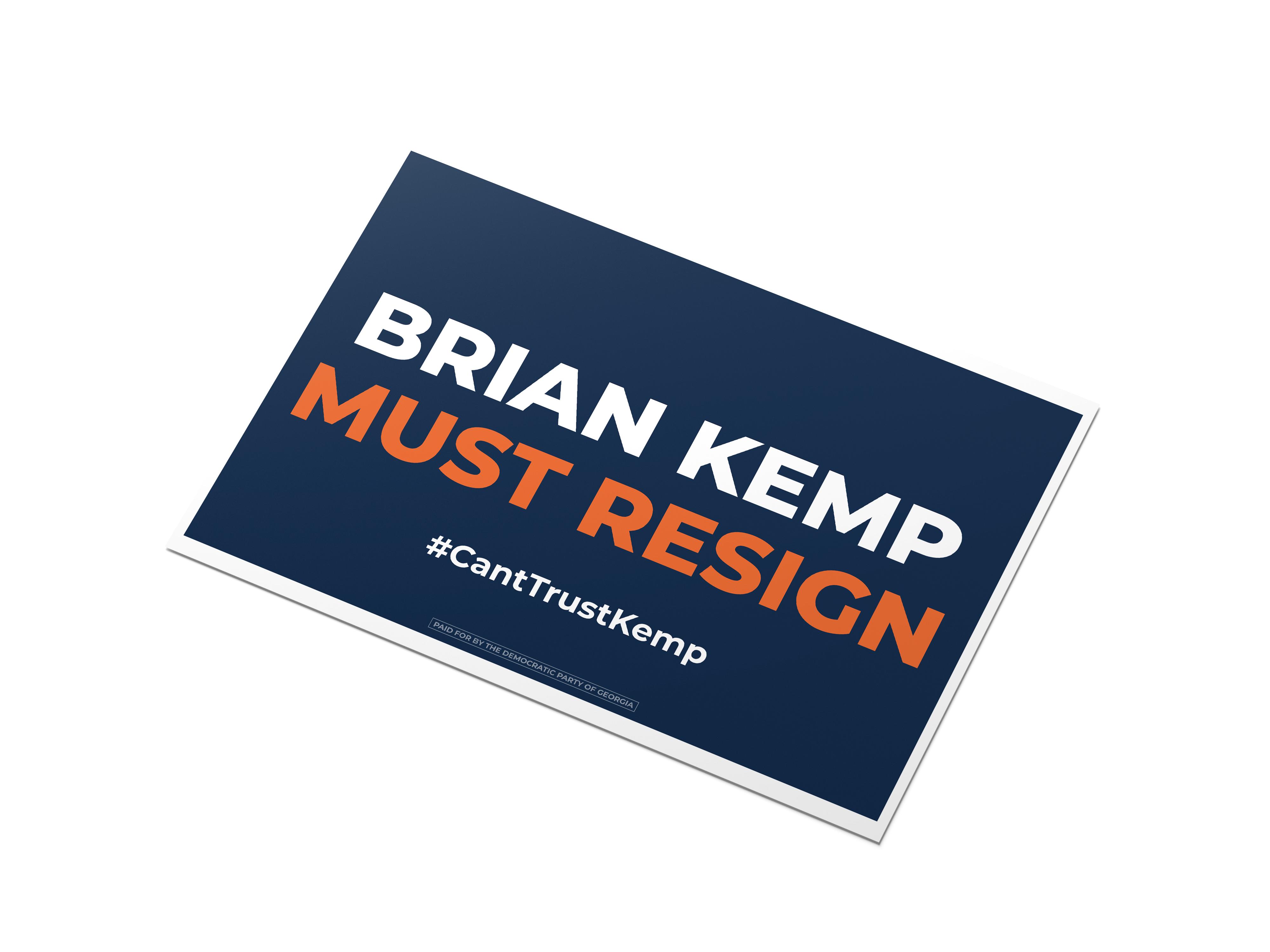 kemp-sign